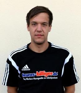 Julian Heib Mittelfeld