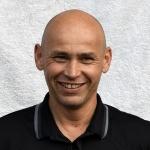 Interview mit dem neuen Trainer Horst Kropp zum Saisonauftakt in Zell am 12.08.18