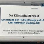 Das Klimaschutzprojekt